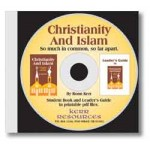 Christianity and Islam STUDENT BOOK and LEADER'S GUIDE on CD ROM