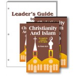 Christianity and Islam SAMPLE PACKET with STUDENT BOOKS and LEADER'S GUIDE