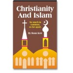Christianity and Islam STUDENT BOOK
