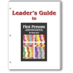 First Persons LEADER'S GUIDE