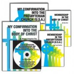 PCUSA Confirmation & Membership PowerPoint CD Rom INTRO PACKET
